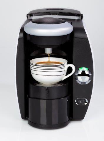 Using Espresso Machines To Do Chemistry American