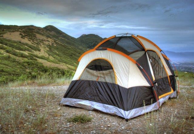 News u2014Menu & Tent camping could lead to flame retardant exposure - American ...