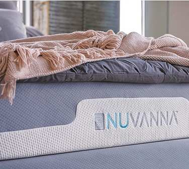 Memory foam advances give firm support to growing mattress industry - American Chemical Society