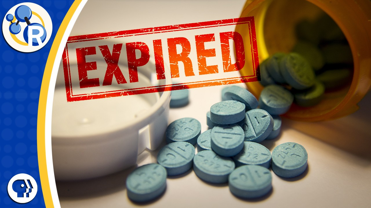 Can You Take Expired Drugs? image