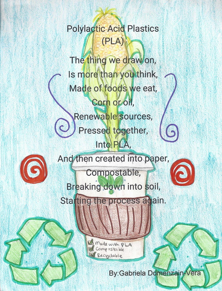 CCEW Illustrated Poem Contest Winners American Chemical