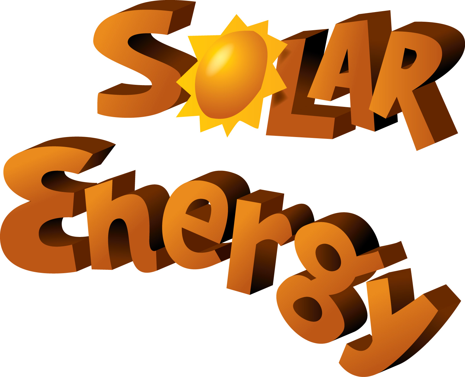 Outreach graphics and logos american chemical society for Uses of solar energy for kids