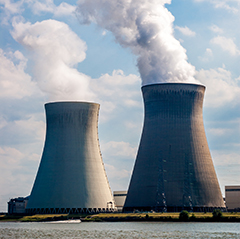 Open for Discussion: Can Nuclear Power Save the Planet? image