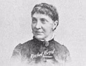 Rachel Holloway Lloyd