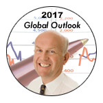 2017 Global Outlook: Chemistry and the Economy image