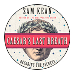 Caesar's Last Breath and the Fascinating Science and History of the Air We Breathe image