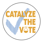 Catalyze the Vote! 2021 ACS President-Elect Candidates image