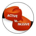 Active vs Passive Voice in Scientific Writing image