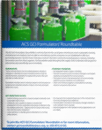 Download the ACS GCI Formulators' Roundtable Fact Sheet