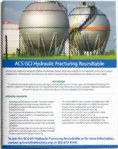 Download the Hydraulic Fracturing Roundtable Fact Sheet