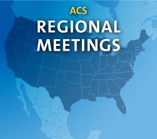 ACS Regional Meetings
