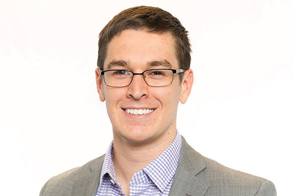Ryan Pearson, Co-Founder and CEO, Cypris Materials, Inc. image
