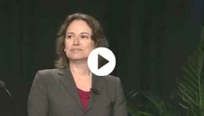 <b>Dr. Emily Carter</b><br>Quantum solutions for a sustainable energy future