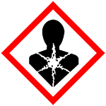 Chemical Safety Warning
