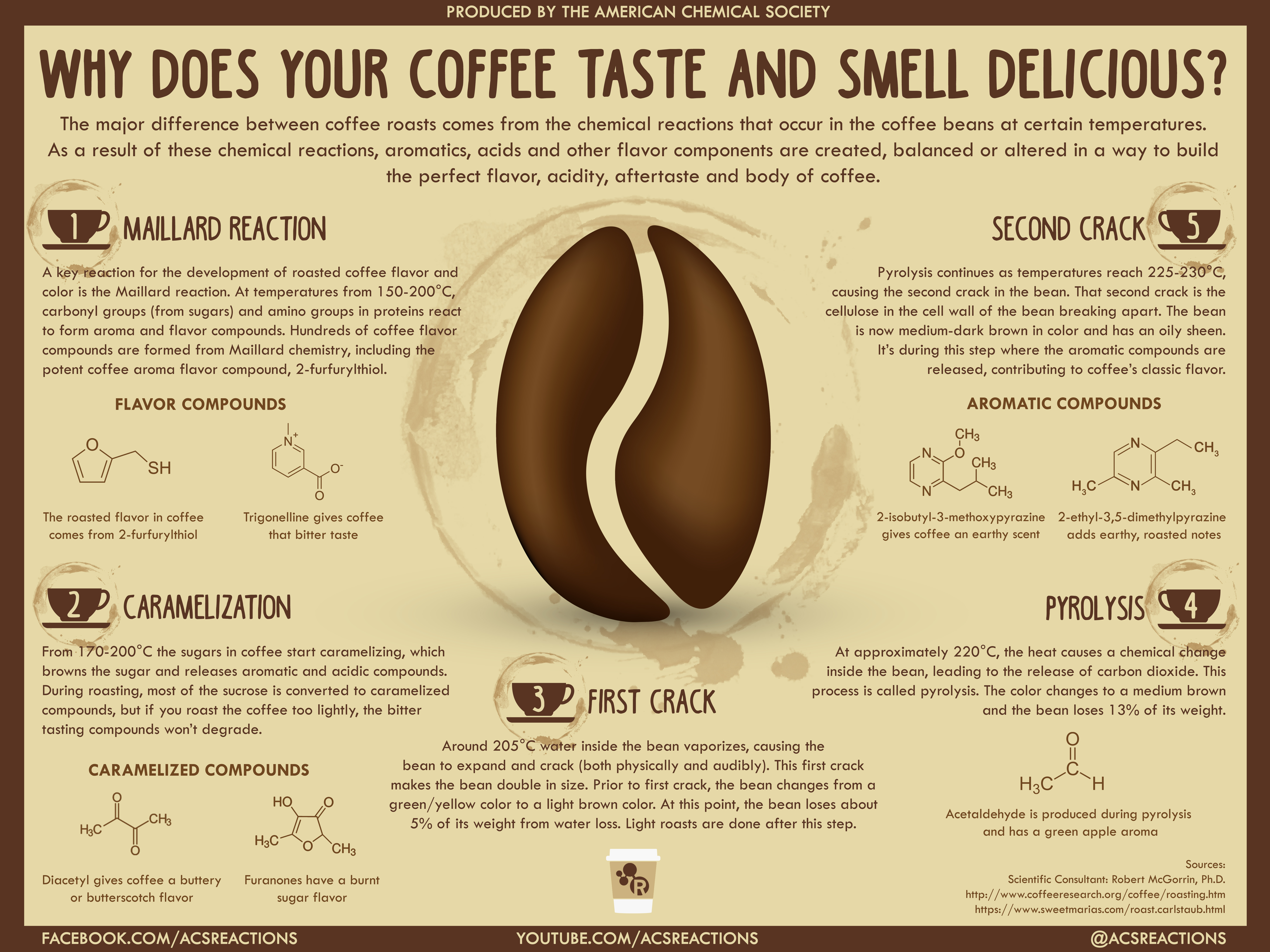 Can You Eat Coffee Grounds For Energy