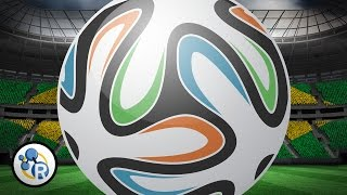World Cup Chemistry: The Science Behind the Brazuca Ball image