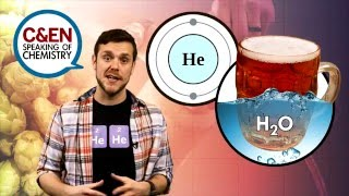 Can You Make Beer with Helium? image