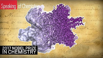 The 2017 Nobel Prize in Chemistry: Cryo-electron microscopy explained image