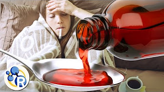 Does Cough Medicine Really Work?  image