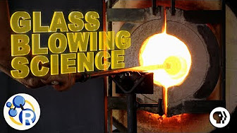 How Does Glassblowing Work? image