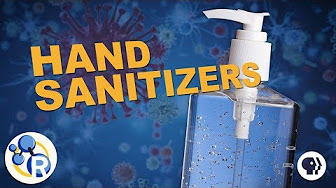 How Do Hand Sanitizers Work? image
