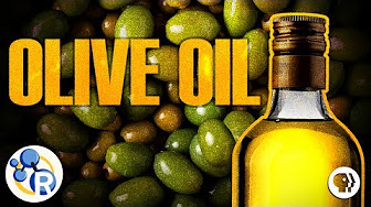 Why Olive Oil is Awesome image