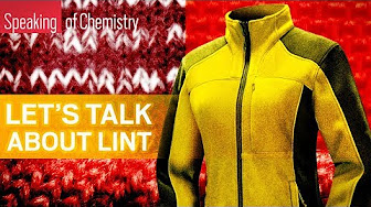 The dark side of synthetic fleece—Speaking of Chemistry image