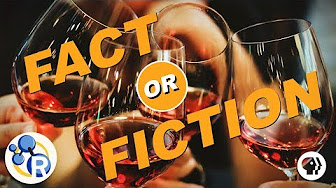 7 Wine Facts & Myths  image
