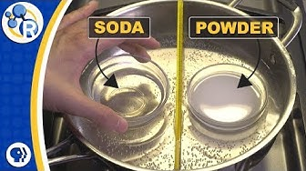 How Does Double Acting Baking Powder... Doubly Act? image