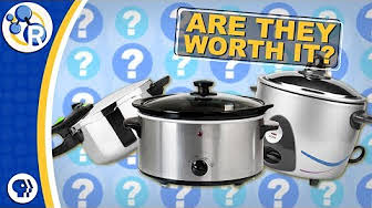 3 Most Useful Kitchen Gadgets - Are They Worth It? image