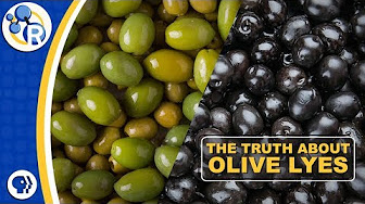 Why Can't You Buy Fresh Olives? image