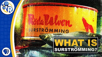 Surströmming: The Secrets of this Stinky Swedish Fish image