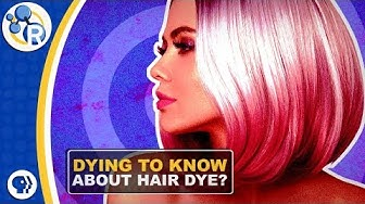 How Does Hair Dye Work? image