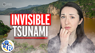 UNTOLD | The Invisible Tsunami That Killed 1,500 People in One Night image