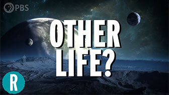 What Is Life? And Will We Find It On Other Planets? image